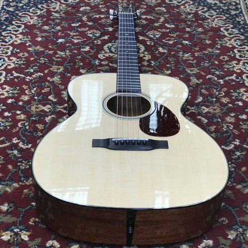 Collings OM1 Orchestra Deep Body
